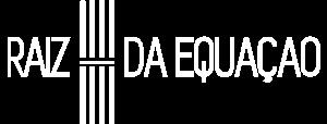 Logo Raiz da Equacao